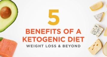 5 Benefits of a Ketogenic Diet – Weight Loss & Beyond