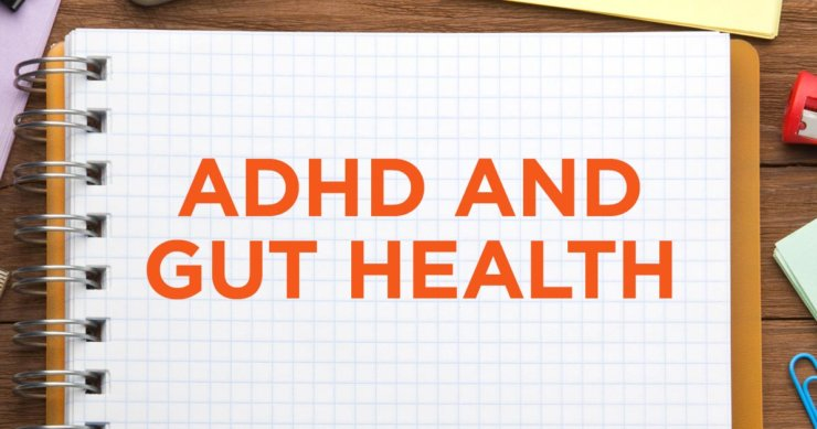 ADHD – Thinking Beyond the Brain