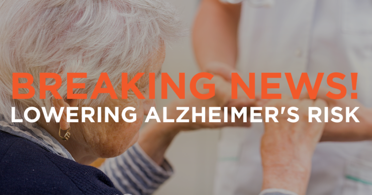 Alzheimer's News – This Should Be Front Page!