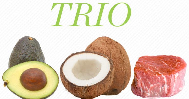 The Anti-Alzheimer's Trio