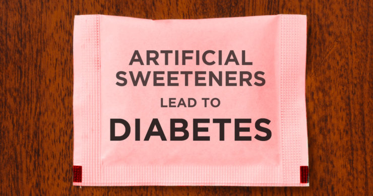 How Sweeteners Are Reshaping Your Gut Bacteria