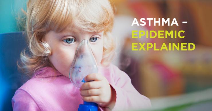 Asthma – An Epidemic Explained