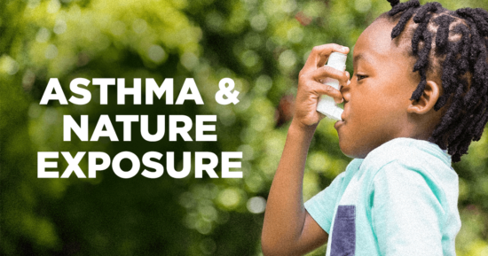 Asthma and Nature Exposure