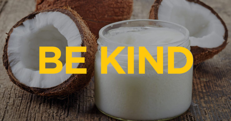 Be Kind to Your Brain – Eat Fat and Cut the Carbs