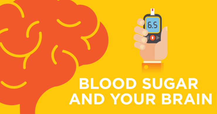 Blood Sugar and Your Brain