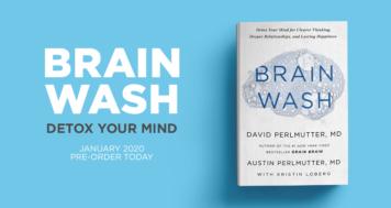 Announcing Brain Wash