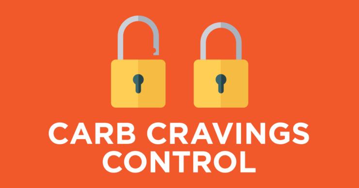 Carb Cravings Control