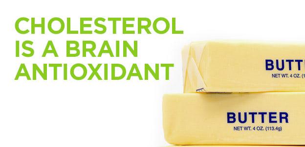 Cholesterol – Fundamental for Life