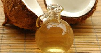 Coconut Oil – Yes, A Healthy Choice