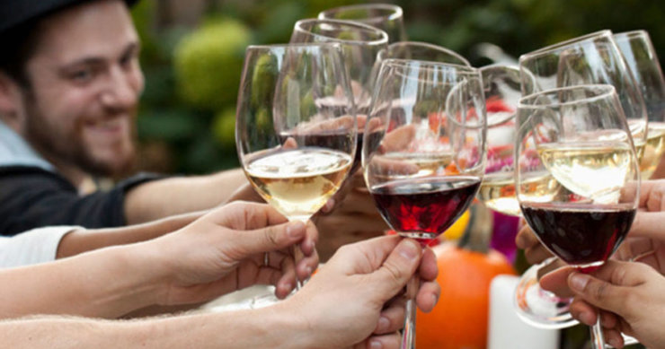 Red Wine & Your Health
