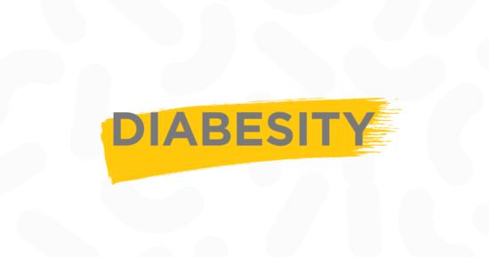 Diabesity (n):
