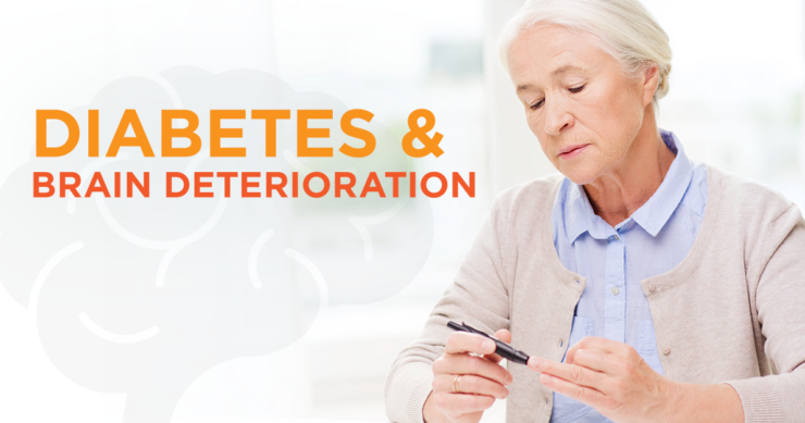 Diabetes, Obesity and Brain Health