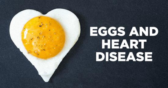 Eggs and Heart Disease