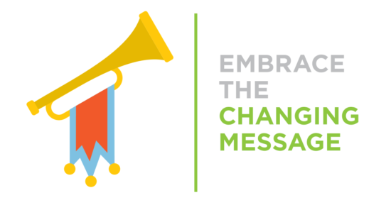 Embrace the Changing Message