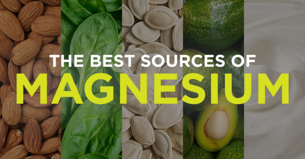 5 Foods High in Magnesium and Their Health Benefits
