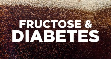 Fructose and Diabetes Risk