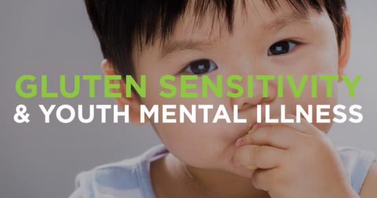 Consider Gluten Sensitivity in Children with Psychosis