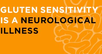 Gluten Sensitivity Doesn't Only Involve the Gut