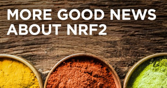 Do You Know The Power of the Nrf2 Pathway?