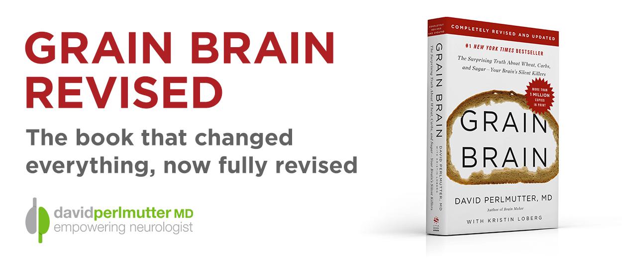 Grain Brain Revised Free Chapter FB
