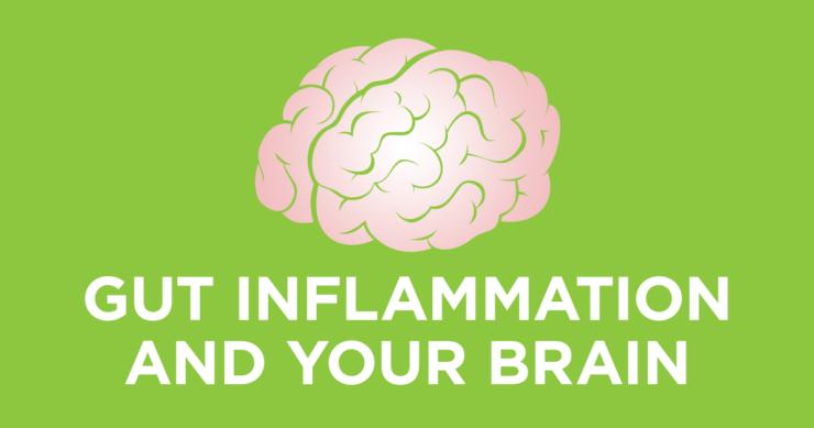 Gut Inflammation Affects the Brain