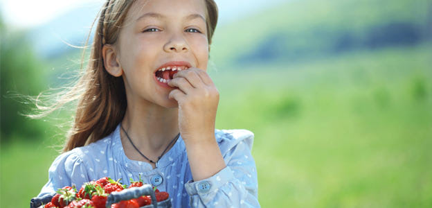 Childhood Obesity – Not Just the Carbs