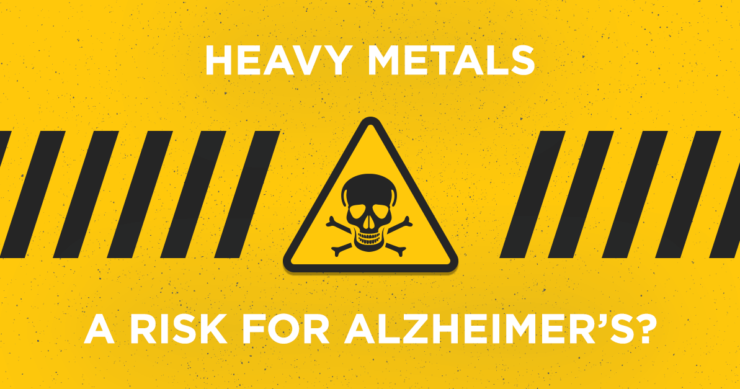 Heavy Metals – A Risk for Alzheimer's?