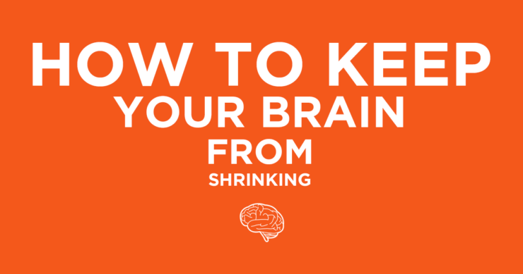 DHA Keeps Your Brain Healthy