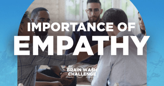 The Importance of Empathy