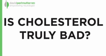 Cholesterol: Setting the Record Straight