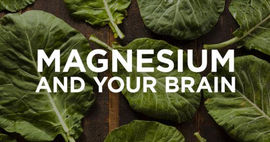 Magnesium Threonate Powers the Brain