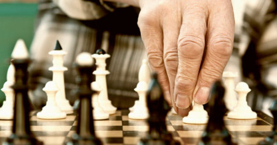 Vitamin E – Exciting News for Alzheimer's Patients