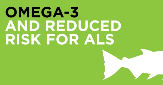 A Possible Correlation Between ALS and Omega-3?