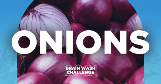 Fact: I Like Onions