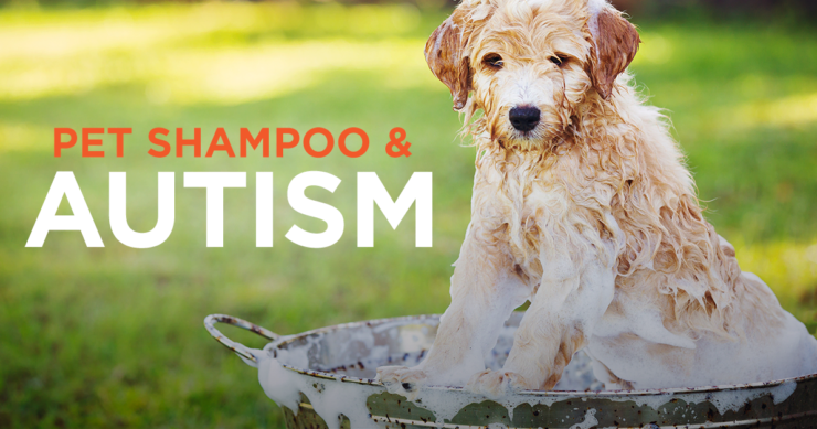 Something to Think About the Next Time You Shampoo Your Pet