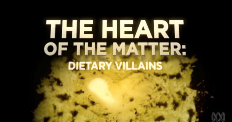 The Real Heart Disease Villain
