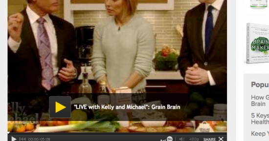 ICYMI – LIVE with Kelly & Michael