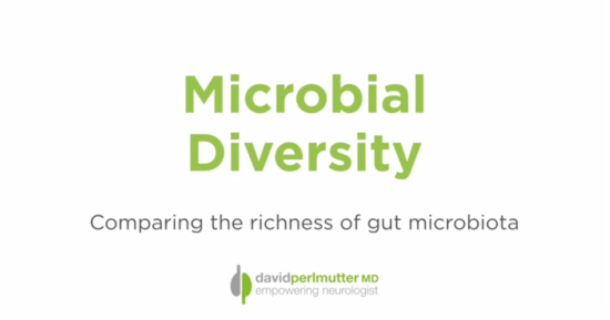 Microbial Diversity – Comparing The Richness Of Gut Microbiota
