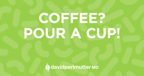 Coffee? Pour a Cup!