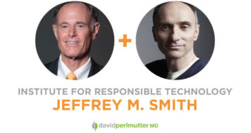 The Empowering Neurologist – David Perlmutter MD, and Jeffrey Smith