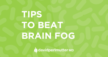 Tips to Beat Brain Fog