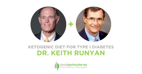 The Empowering Neurologist – David Perlmutter, MD and Dr. Keith Runyan