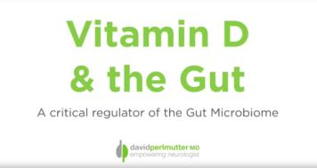 Vitamin D & the Gut