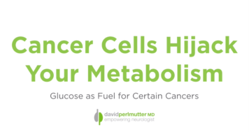Are Cancer Cells Hijacking Your Metabolism?