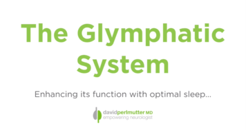 The Glymphatic System: Enhancing Performance with Optimal Sleep