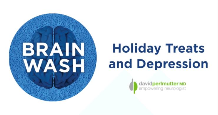 Holiday Treats and Depression
