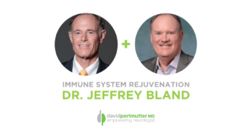 Immune System Rejuvenation – What Can We Learn from Senotherapeutics