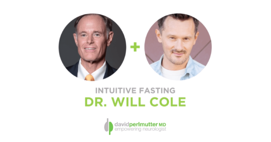 The Empowering Neurologist – David Perlmutter M.D. and Dr. Will Cole