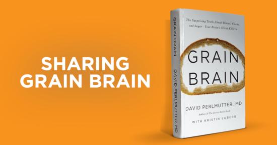 Sharing Grain Brain