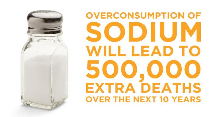The Real Scoop On Salt